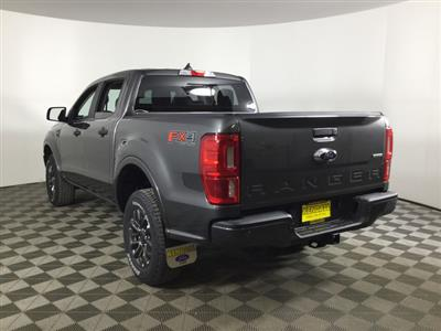 2020 Ford Ranger SuperCrew Cab 4x4, Pickup #JF16345 - photo 8