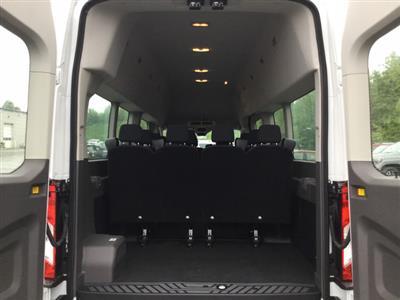 2020 Ford Transit 350 HD High Roof DRW RWD, Passenger Wagon #JF16358 - photo 2