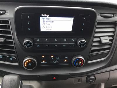 2020 Ford Transit 350 HD High Roof DRW RWD, Passenger Wagon #JF16358 - photo 15