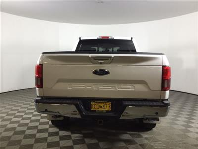 2018 Ford F-150 SuperCrew Cab 4x4, Pickup #JF16381A - photo 11