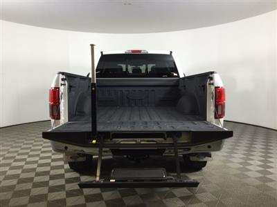 2018 Ford F-150 SuperCrew Cab 4x4, Pickup #JF16381A - photo 13