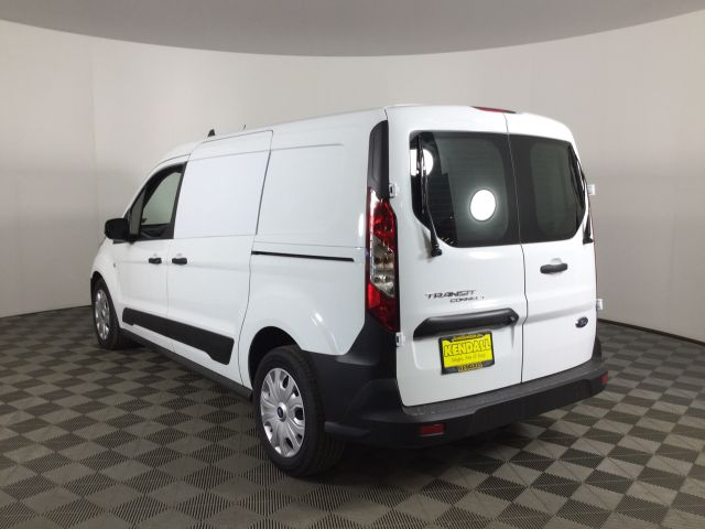 2020 Ford Transit Connect FWD, Empty Cargo Van #JF16417 - photo 7