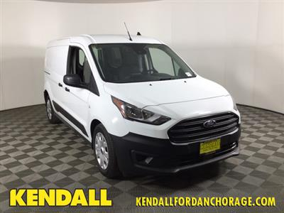 2020 Ford Transit Connect FWD, Empty Cargo Van #JF16417 - photo 1