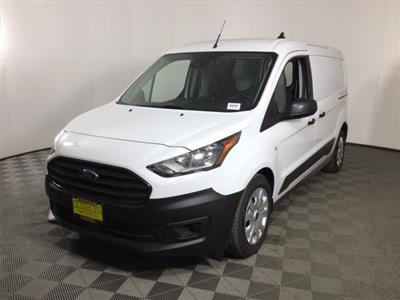 2020 Ford Transit Connect FWD, Empty Cargo Van #JF16417 - photo 4