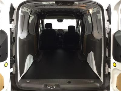 2020 Ford Transit Connect FWD, Empty Cargo Van #JF16417 - photo 2