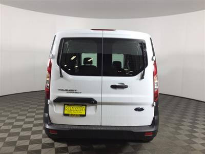 2020 Ford Transit Connect FWD, Empty Cargo Van #JF16417 - photo 8