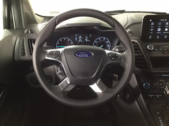 2020 Ford Transit Connect FWD, Empty Cargo Van #JF16435 - photo 14