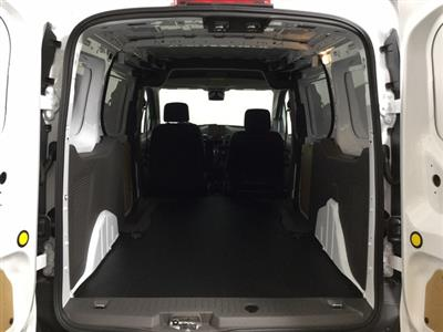 2020 Ford Transit Connect FWD, Empty Cargo Van #JF16435 - photo 2