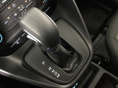 2020 Ford Transit Connect FWD, Empty Cargo Van #JF16435 - photo 18
