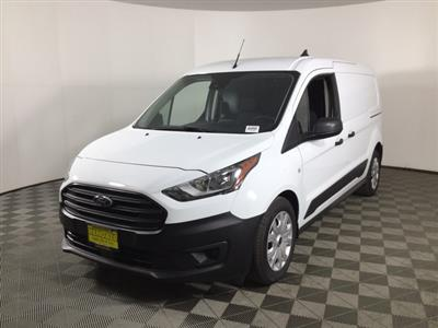 2020 Ford Transit Connect FWD, Empty Cargo Van #JF16435 - photo 3