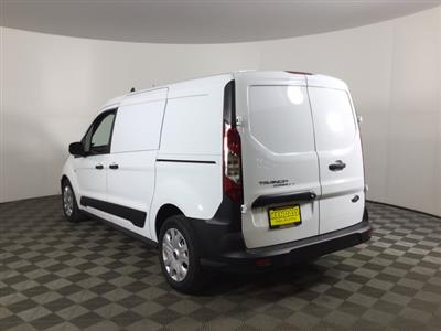 2020 Ford Transit Connect FWD, Empty Cargo Van #JF16435 - photo 7