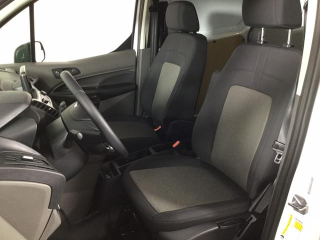 2020 Ford Transit Connect FWD, Empty Cargo Van #JF16436 - photo 12