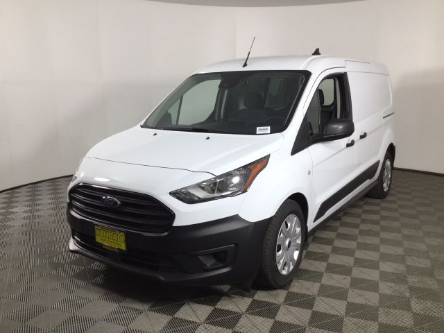 2020 Ford Transit Connect FWD, Empty Cargo Van #JF16436 - photo 4