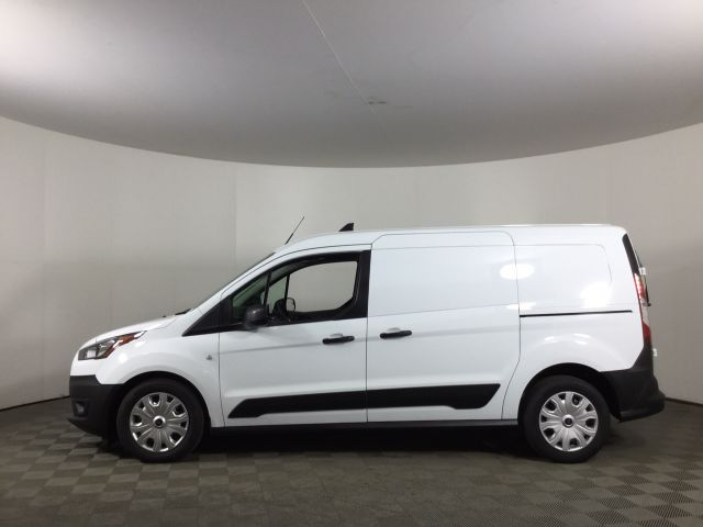 2020 Ford Transit Connect FWD, Empty Cargo Van #JF16436 - photo 6