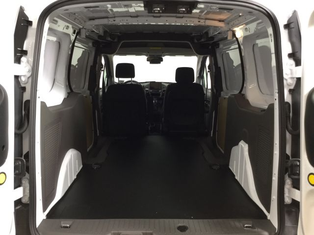2020 Ford Transit Connect FWD, Empty Cargo Van #JF16436 - photo 1