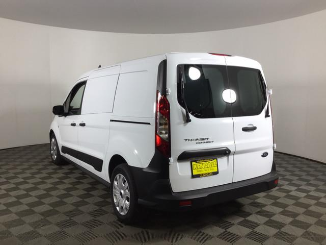 2020 Ford Transit Connect FWD, Empty Cargo Van #JF16436 - photo 7