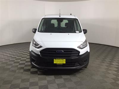 2020 Ford Transit Connect FWD, Empty Cargo Van #JF16436 - photo 3
