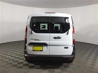 2020 Ford Transit Connect FWD, Empty Cargo Van #JF16436 - photo 8