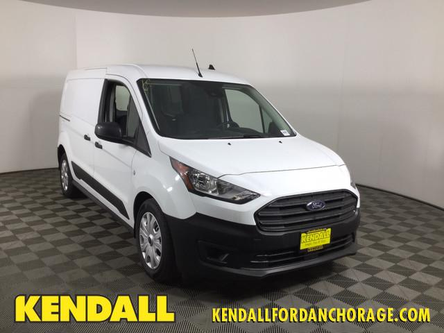 2020 Ford Transit Connect FWD, Empty Cargo Van #JF16438 - photo 1