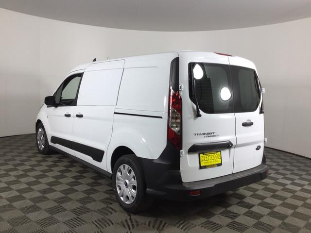 2020 Ford Transit Connect FWD, Empty Cargo Van #JF16438 - photo 7
