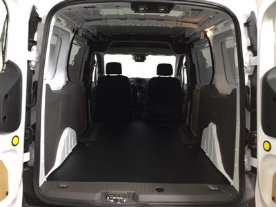 2020 Ford Transit Connect FWD, Empty Cargo Van #JF16438 - photo 2