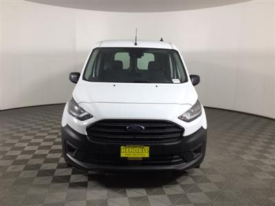 2020 Ford Transit Connect FWD, Empty Cargo Van #JF16438 - photo 3