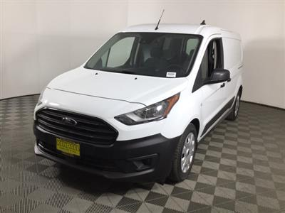 2020 Ford Transit Connect FWD, Empty Cargo Van #JF16438 - photo 4