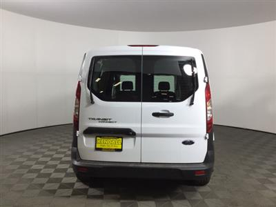2020 Ford Transit Connect FWD, Empty Cargo Van #JF16438 - photo 8