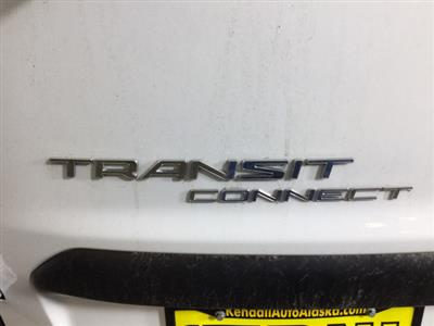 2020 Ford Transit Connect FWD, Empty Cargo Van #JF16438 - photo 9