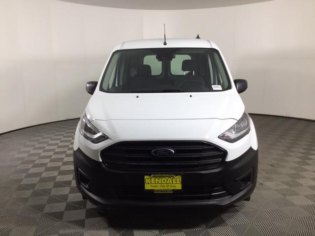 2020 Ford Transit Connect FWD, Empty Cargo Van #JF16439 - photo 3