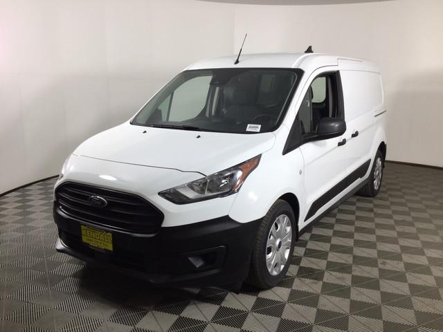 2020 Ford Transit Connect FWD, Empty Cargo Van #JF16439 - photo 4