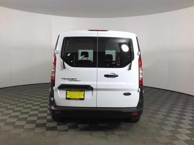 2020 Ford Transit Connect FWD, Empty Cargo Van #JF16439 - photo 8