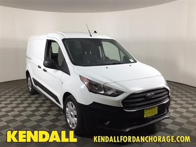 2020 Ford Transit Connect FWD, Empty Cargo Van #JF16439 - photo 1