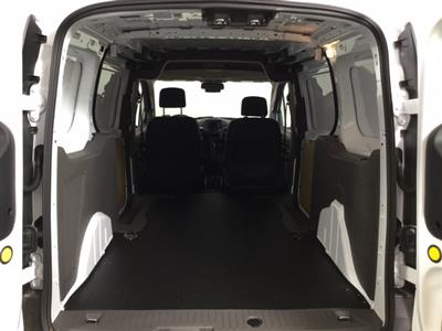 2020 Ford Transit Connect FWD, Empty Cargo Van #JF16439 - photo 2