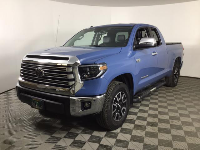 2019 Toyota Tundra 4x4, Pickup #JF16463A - photo 1