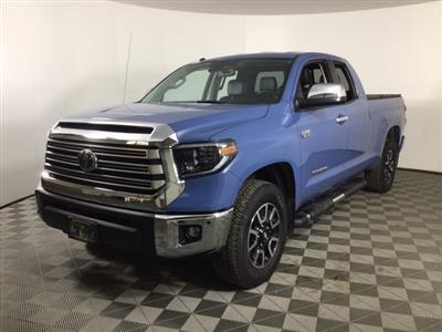 2019 Toyota Tundra 4x4, Pickup #JF16463A - photo 1