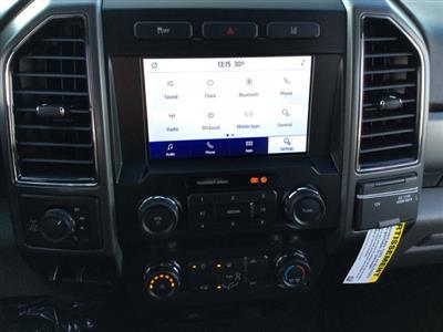 2020 Ford F-350 Crew Cab 4x4, Pickup #JF16509 - photo 18