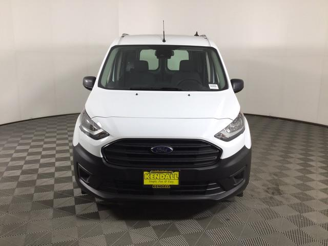 2020 Ford Transit Connect FWD, Empty Cargo Van #JF16532 - photo 3