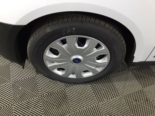 2020 Ford Transit Connect FWD, Empty Cargo Van #JF16532 - photo 5