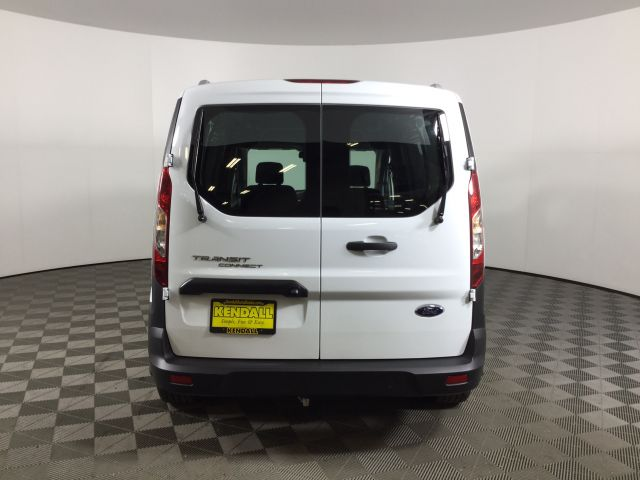 2020 Ford Transit Connect FWD, Empty Cargo Van #JF16532 - photo 8