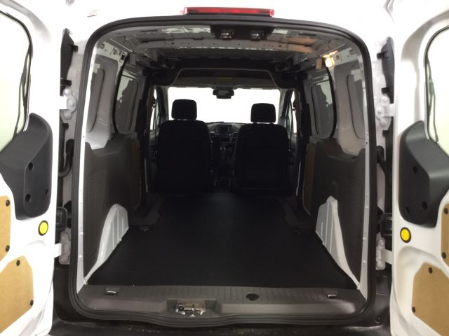 2020 Ford Transit Connect FWD, Empty Cargo Van #JF16532 - photo 2