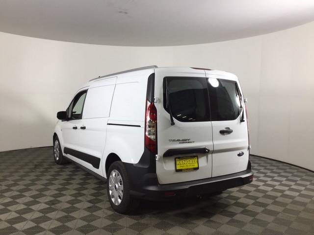 2020 Ford Transit Connect FWD, Empty Cargo Van #JF16532 - photo 7