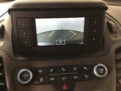 2020 Ford Transit Connect FWD, Empty Cargo Van #JF16532 - photo 17