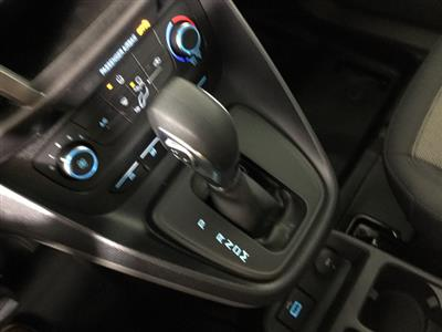 2020 Ford Transit Connect FWD, Empty Cargo Van #JF16532 - photo 18