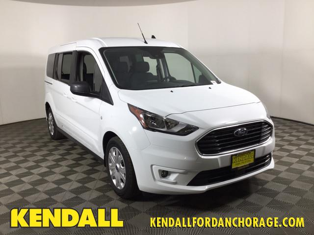 2020 Ford Transit Connect FWD, Passenger Wagon #JF16534 - photo 1