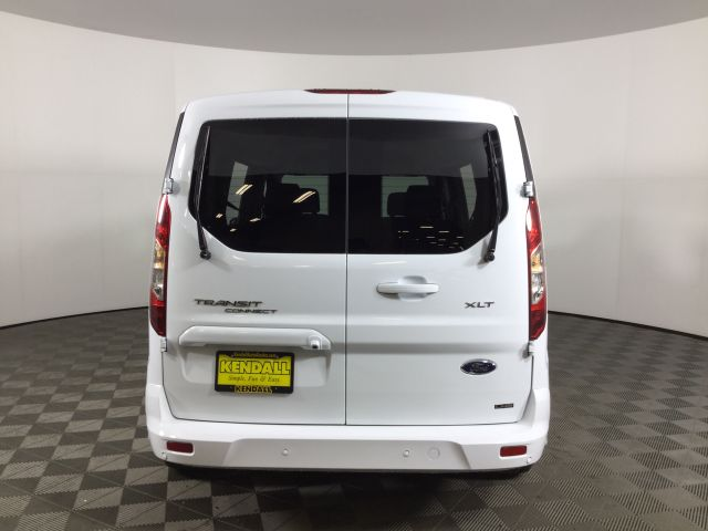 2020 Ford Transit Connect FWD, Passenger Wagon #JF16534 - photo 8