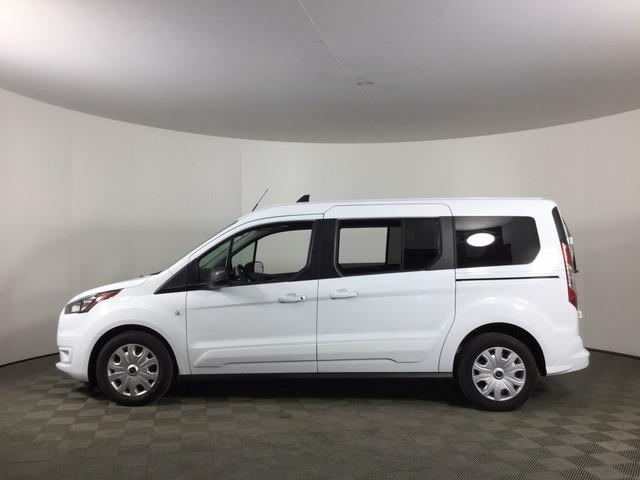 2020 Ford Transit Connect FWD, Passenger Wagon #JF16534 - photo 6
