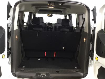 2020 Ford Transit Connect FWD, Passenger Wagon #JF16534 - photo 2