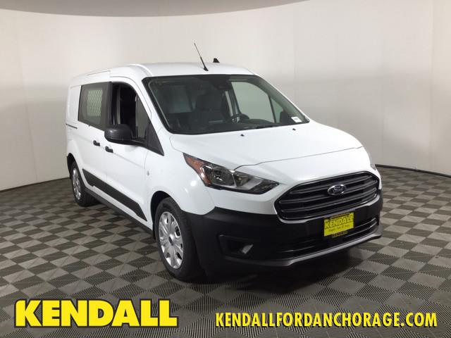 2020 Ford Transit Connect FWD, Empty Cargo Van #JF16535 - photo 1