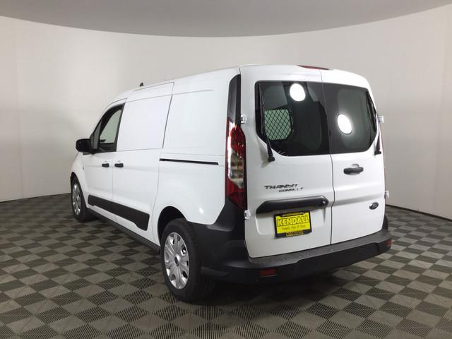 2020 Ford Transit Connect FWD, Empty Cargo Van #JF16535 - photo 7